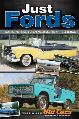 Just Fords, Brian Earnest
