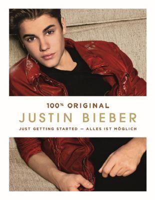 Just Getting Started - Alles ist möglich, Justin Bieber