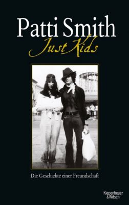 Just Kids - Patti Smith pdf epub
