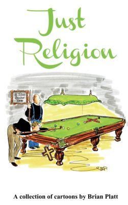 Just Religion, Brian Platt