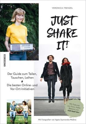 Just share it! -  pdf epub