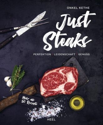 Just Steaks, Kevin Themann