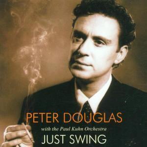 Just Swing, Peter Douglas