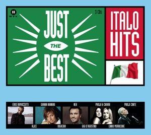 Just The Best - Italo hits, Diverse Interpreten