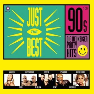 Just The Best - The 90s, Various