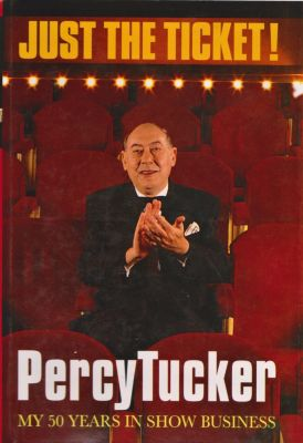 Just The Ticket! Part Two: One-Stop Shopping, Percy Tucker