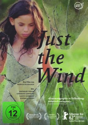 Just the Wind, Bence Fliegauf