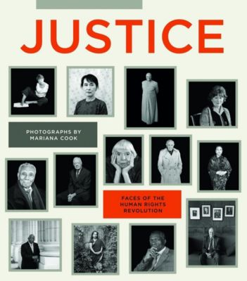 Justice, Mariana Cook, Anthony Lewis