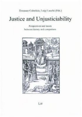 Justice and Unjusticiability