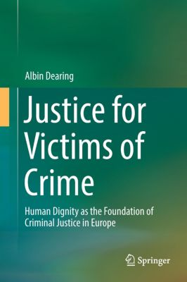 Justice for Victims of Crime, Albin Dearing