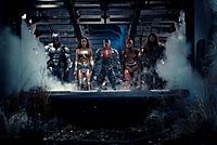 Justice League - Produktdetailbild 1