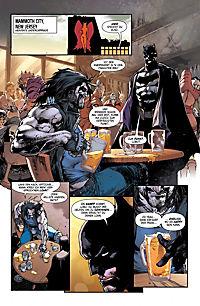 Justice League of America - Panik im Mikroversum - Produktdetailbild 6