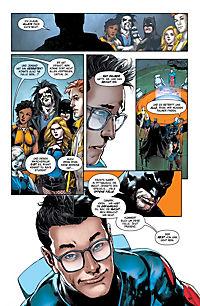 Justice League of America - Panik im Mikroversum - Produktdetailbild 4