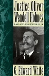 oliver wendell holmes the path of law pdf