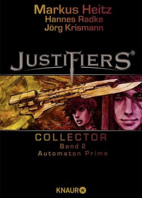 Justifiers Collector - Automation Prime