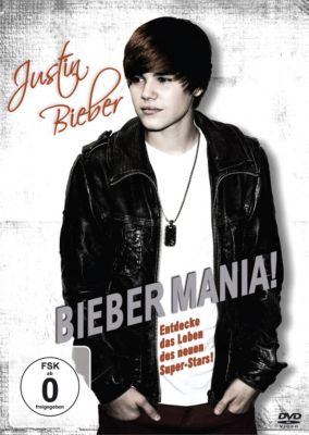 Justin Bieber: Bieber Mania, Thomas Gibson