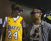 Justin Bieber - Never say Never - Produktdetailbild 1