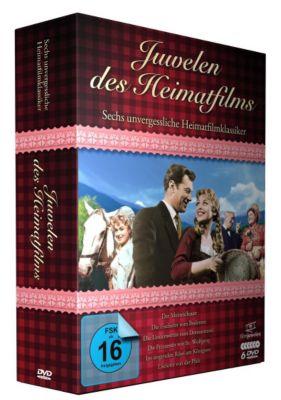 Juwelen des Heimatfilms, Heimatfilm-Box