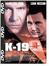 K-19 - Showdown in der Tiefe, Louis Nowra, Christopher Kyle