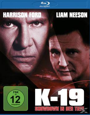 K-19 - Showdown in der Tiefe, Louis Nowra, Christopher Kyle