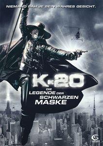 K-20 - Die Legende der schwarzen Maske, So Kitamura