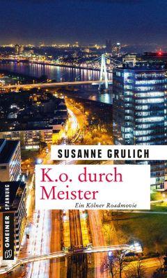 K.O. durch Meister, Susanne Grulich