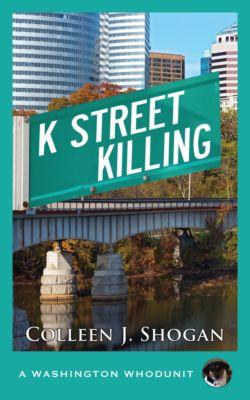 K Street Killing, Colleen J. Shogan