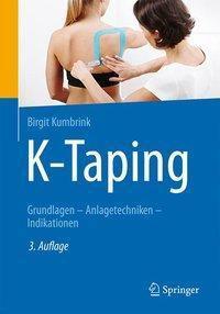 K-Taping, Birgit Kumbrink