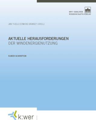 k:wer-Schriften: Aktuelle Herausforderungen der Windenergienutzung