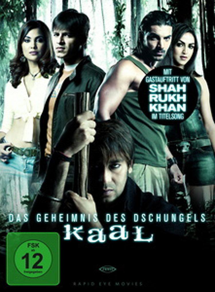 Kaal – Das Geheimnis Des Dschungels