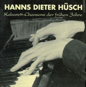 Kabarettchansons Der Frühen Jahre, Hanns Dieter Hüsch