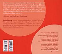 Kabbala, Der geheime Schlüssel, 1 Audio-CD - Produktdetailbild 1