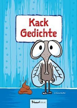 Kack Gedichte - Hansi Stoffel |