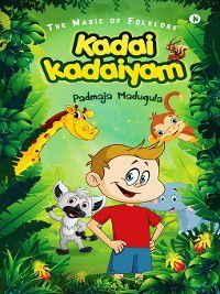 Kadai Kadaiyam, Padmaja Madugula