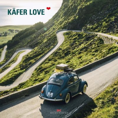 Käfer Love -  pdf epub