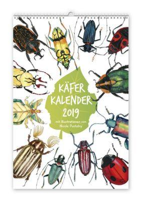 Käferkalender 2019