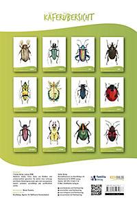 Käferkalender 2019 - Produktdetailbild 3