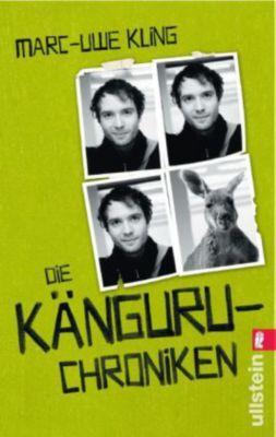 Känguru Chroniken Band 1: Die Känguru Chroniken - Marc-Uwe Kling pdf epub