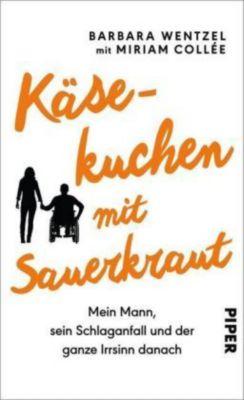 Käsekuchen mit Sauerkraut - Barbara Wentzel |