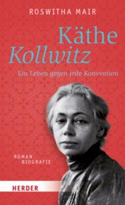 Käthe Kollwitz - Roswitha Mair |