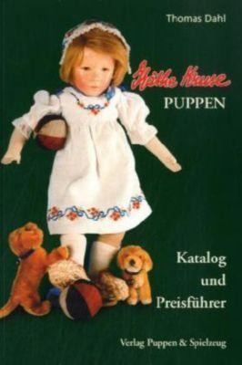 Käthe Kruse-Puppen, Thomas Dahl
