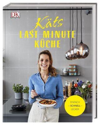 Käts Last Minute Küche, Katerina Dimitriadis