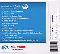 Kaffee Am Meer-Mixed By Bruno - Produktdetailbild 1