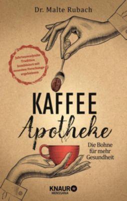 Kaffee-Apotheke - Malte Rubach |