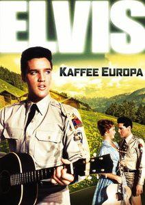 Kaffee Europa, Dvd-budget