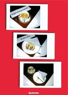 Kaffeehausgeschichten - Eveline Buca |