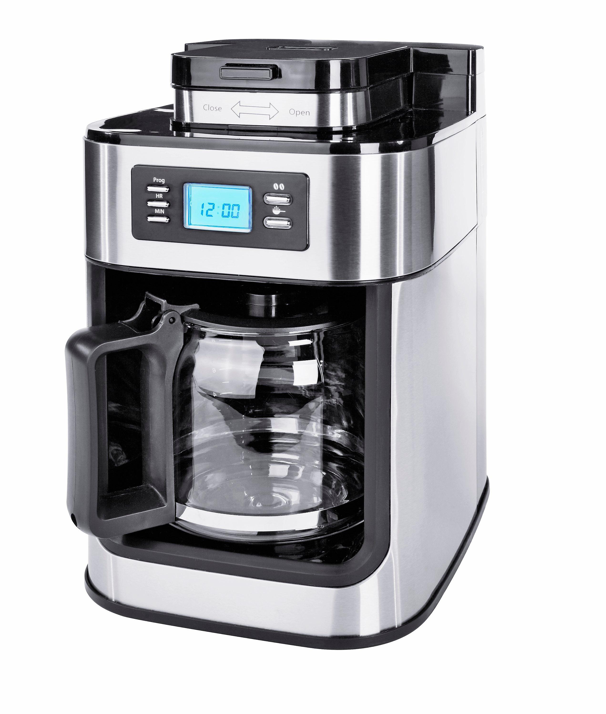 Kaffeemaschine Mit Mahlwerk Jetzt Bei Weltbildde Bestellen