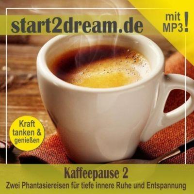 Kaffeepause 2, Frank Hoese, Nils Klippstein