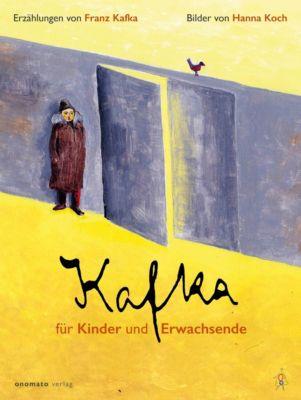 Kafka für Kinder und Erwachsene (ePub3 im Fixed Layout), Franz Kafka