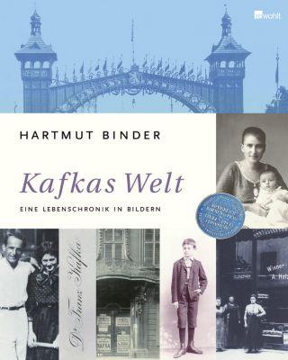 Kafkas Welt, Hartmut Binder